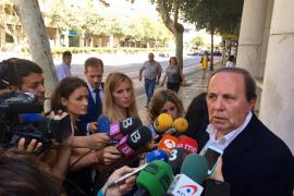 El abogado de José María Rodríguez renuncia por enfermedad