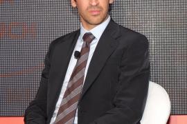 El exmadridista Raúl, embargado por 9,3 millones tras una inversión fallida en renovables