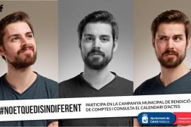 El gobierno de Calvià rinde cuentas «por primera vez y de forma directa» ante la ciudadanía