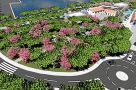La piscina, el pinar de Gesa y el paseo podrían ser municipales