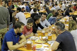 El jueves volverá a abrir la Oktoberfest después de subsanar las deficiencias