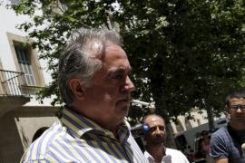 El juez impone una fianza de 150.000 euros a Juan Carlos Alía, que podría así abandonar la cárcel
