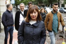 El PSIB de Armengol ya ha puesto una pica en los madriles