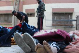 Al menos 62 muertos en el ataque contra una academia policial en Pakistán