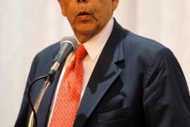 Fallece el expresidente uruguayo Jorge Batlle