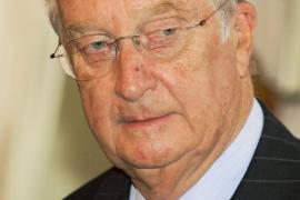 Alberto II de Bélgica