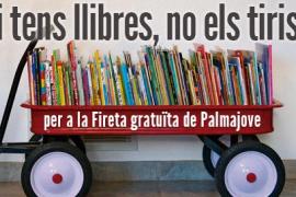 XII Fireta gratuïta de Llibres i Revistes de Palma