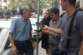El exalcalde Aguiló denuncia ante el fiscal que Roig intentó sobornarle hace 30 años