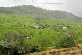 El colombiano que apareció enterrado en Eivissa fue asesinado por un clan gitano