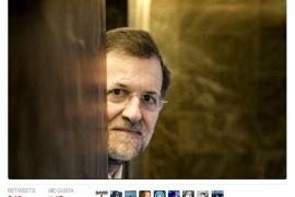 El PP anuncia la investidura de Rajoy con un peculiar tuit, que luego retira