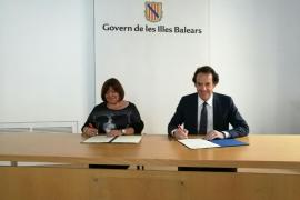 Instalarán paradas de autobús inteligente en el transporte público de Mallorca