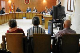 Condenan a una mujer y a un anciano por inducir a una menor a prostituirse en Andratx