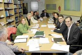 El gobierno de Cort y UM acercan posturas para dar el visto bueno a Son Bordoy