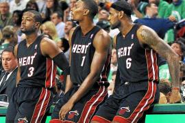 Lakers y Celtics avisan