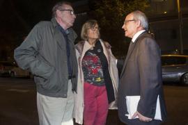 El Consell Nacional del PSC ratifica el no a Rajoy por unanimidad