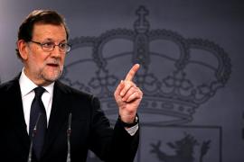 Rajoy se somete a la investidura con la certeza de que saldrá adelante