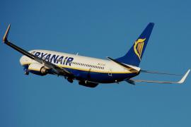 Ryanair lanza vuelos a 2 euros para viajar los martes y miércoles de noviembre