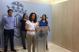 Cort retira la condición de funcionarios a los policías condenados por agresión