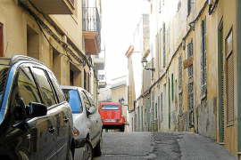Felanitx impulsa la reforma del trazado primitivo de la ciudad del XIV