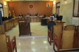 Condenado un hombre a tres años de cárcel por trapicheo de drogas en Mancor de la Vall