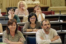 Armengol asume que Balears tendrá un «Gobierno a la contra» en Madrid