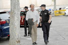 Cort suspende de empleo y sueldo al funcionario preso por el 'caso ORA'