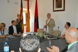 El alcalde de Pollença busca 'in extremis' un pacto con UMP y PI para gobernar en minoría