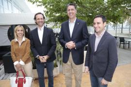 En el PP balear ven a Bauzá muy cerca de García Albiol porque «ahora intenta ser secretario de Estado»