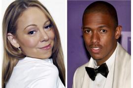 Mariah Carey confirma que espera su primer hijo