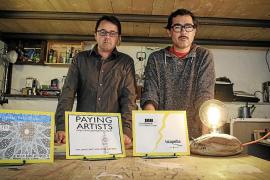 Los artistas salen del patronato de la Fundació Palma Espais d'Art