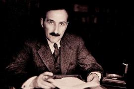 Tertulia sobre 'Vida y obra del escritor Stefan Zweig' en Llibreria de Montsó