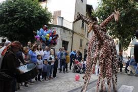 ¿Qué ferias se celebran este fin de semana en Mallorca?
