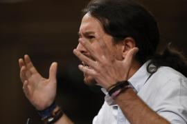 Iglesias: «Hay más delincuentes potenciales en esta Cámara que fuera»