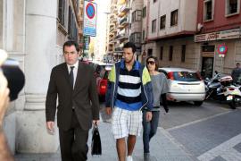 El fiscal pide 3 años y 8 meses de cárcel para el rapero Valtonyc por injuriar al Rey