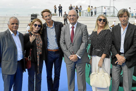 Inauguración oficial de Rafa Nadal Academy