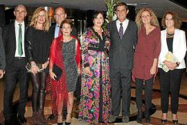 Cena de compañerismo del Colegio de Mediadores de Seguros de Balears