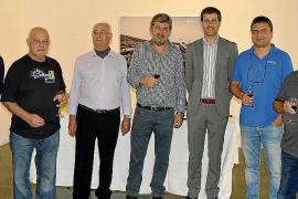 Presentación de una nueva línea de vinos de Goethe en el Museu Can Planes de sa Pobla