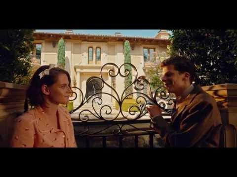 Proyección de la película de Woody Allen 'Café Society' en Artà