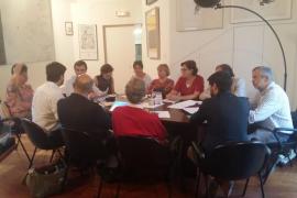 El Patronat de Palma Espai d'Art aprueba la destitución de Gómez de la Cuesta