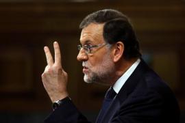 Rajoy tendrá que esperar a la 'segunda'