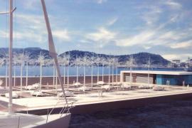 PortsIB invertirá 1,2 millones en construir una nueva lonja de pescadores en el Port de Sóller