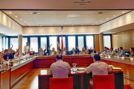 El PP de Calvià saca adelante su moción sobre la 'mallorquinidad' con críticas de la izquierda