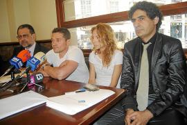 El TSJB rechaza subir la pensión al hijo del bombero de Palma muerto en un incendio