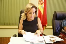 Trifulca en la comparecencia de Cabrer por las autopistas de Ibiza