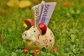 Los baleares son los españoles que logran ahorrar menos al mes