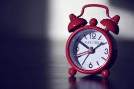 Diez consejos para enfrentarse con éxito al cambio de hora