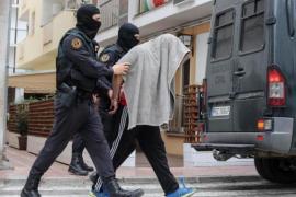 Prisión sin fianza para los dos imanes detenidos en Ibiza