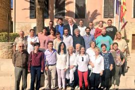 Chema Muñoz (PSOE) es elegido nuevo alcalde de Lloseta