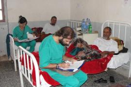 El Consell aumenta sus donaciones en favor de los campamentos de refugiados saharauis
