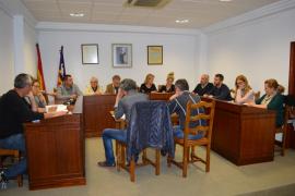 El Ajuntament de Sant Llorenç aprueba un presupuesto de 17 millones de euros